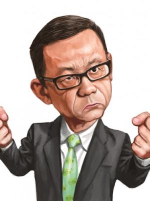 新生代香港漫畫家